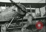 Image of Salmson 2 A 2 aircraft France, 1918, second 4 stock footage video 65675022379