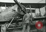 Image of Salmson 2 A 2 aircraft France, 1918, second 5 stock footage video 65675022379