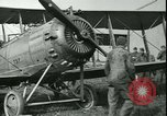 Image of Salmson 2 A 2 aircraft France, 1918, second 6 stock footage video 65675022379