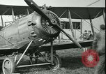 Image of Salmson 2 A 2 aircraft France, 1918, second 7 stock footage video 65675022379