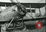 Image of Salmson 2 A 2 aircraft France, 1918, second 8 stock footage video 65675022379