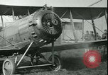 Image of Salmson 2 A 2 aircraft France, 1918, second 10 stock footage video 65675022379