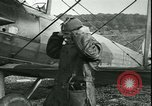 Image of Salmson 2 A 2 aircraft France, 1918, second 1 stock footage video 65675022380