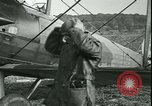 Image of Salmson 2 A 2 aircraft France, 1918, second 2 stock footage video 65675022380