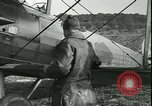 Image of Salmson 2 A 2 aircraft France, 1918, second 3 stock footage video 65675022380