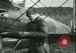 Image of Salmson 2 A 2 aircraft France, 1918, second 4 stock footage video 65675022380