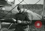 Image of Salmson 2 A 2 aircraft France, 1918, second 5 stock footage video 65675022380
