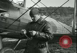 Image of Salmson 2 A 2 aircraft France, 1918, second 6 stock footage video 65675022380