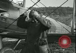 Image of Salmson 2 A 2 aircraft France, 1918, second 7 stock footage video 65675022380