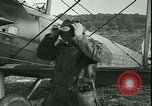 Image of Salmson 2 A 2 aircraft France, 1918, second 8 stock footage video 65675022380