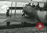 Image of Salmson 2 A 2 aircraft France, 1918, second 9 stock footage video 65675022380