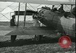 Image of Salmson 2 A 2 aircraft France, 1918, second 10 stock footage video 65675022380