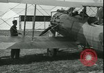 Image of Salmson 2 A 2 aircraft France, 1918, second 12 stock footage video 65675022380