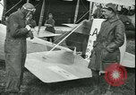 Image of Salmson 2 A2 aircraft Dogneville France, 1918, second 2 stock footage video 65675022381