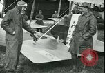 Image of Salmson 2 A2 aircraft Dogneville France, 1918, second 5 stock footage video 65675022381