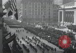 Image of 369th infantry 93rd division negro troops New York City USA, 1919, second 4 stock footage video 65675022385