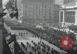 Image of 369th infantry 93rd division negro troops New York City USA, 1919, second 10 stock footage video 65675022385