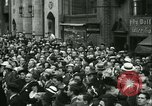 Image of Saint Patrick Cardinal Hayes New York United States USA, 1938, second 10 stock footage video 65675022386