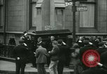 Image of Saint Patrick Cardinal Hayes New York United States USA, 1938, second 12 stock footage video 65675022386