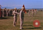 Image of Members of the 5th Division of USMC Camp Pendleton California USA, 1967, second 3 stock footage video 65675022396