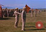 Image of Members of the 5th Division of USMC Camp Pendleton California USA, 1967, second 7 stock footage video 65675022396