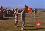 Image of Members of the 5th Division of USMC Camp Pendleton California USA, 1967, second 8 stock footage video 65675022396