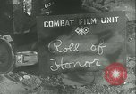 Image of U.S. 828th Engineer Aviation Battalion African American Munda New Georgia Solomon Islands, 1943, second 2 stock footage video 65675022411