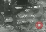Image of U.S. 828th Engineer Aviation Battalion African American Munda New Georgia Solomon Islands, 1943, second 6 stock footage video 65675022411