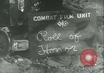 Image of U.S. 828th Engineer Aviation Battalion African American Munda New Georgia Solomon Islands, 1943, second 7 stock footage video 65675022411