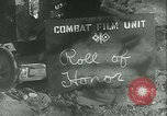 Image of U.S. 828th Engineer Aviation Battalion African American Munda New Georgia Solomon Islands, 1943, second 9 stock footage video 65675022411