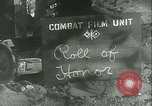 Image of U.S. 828th Engineer Aviation Battalion African American Munda New Georgia Solomon Islands, 1943, second 10 stock footage video 65675022411