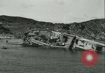Image of North German Lloyd liner SS Dresden Kopervik Norway, 1934, second 12 stock footage video 65675022422