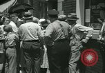 Image of Fon Du Lac Bank pays depositors East Peoria Illinois USA, 1934, second 5 stock footage video 65675022427