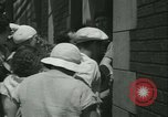 Image of Fon Du Lac Bank pays depositors East Peoria Illinois USA, 1934, second 10 stock footage video 65675022427
