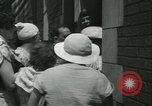 Image of Fon Du Lac Bank pays depositors East Peoria Illinois USA, 1934, second 11 stock footage video 65675022427