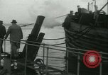 Image of Simon Lakes submarine New York United States USA, 1934, second 5 stock footage video 65675022438