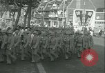 Image of American  Marines in Shanghai Shanghai China, 1934, second 4 stock footage video 65675022439