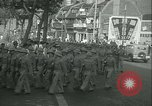 Image of American  Marines in Shanghai Shanghai China, 1934, second 6 stock footage video 65675022439