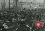 Image of Herring and Bloater fishes United Kingdom, 1934, second 2 stock footage video 65675022441