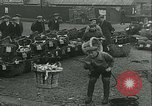 Image of Herring and Bloater fishes United Kingdom, 1934, second 10 stock footage video 65675022441