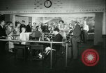 Image of Savoia-Marchetti SM 55 Chicago Illinois USA, 1933, second 8 stock footage video 65675022450