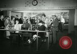 Image of Savoia-Marchetti SM 55 Chicago Illinois USA, 1933, second 9 stock footage video 65675022450