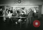 Image of Savoia-Marchetti SM 55 Chicago Illinois USA, 1933, second 10 stock footage video 65675022450
