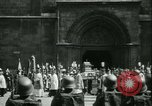 Image of Admiral Horthy and Count Karyoli Budapest Hungary, 1931, second 12 stock footage video 65675022466