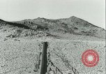 Image of Los Angeles Aqueduct Pipeline Jawbone Canyon, 1931, second 8 stock footage video 65675022470