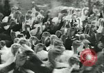 Image of rafter of turkey Sudbury Massachusetts USA, 1931, second 12 stock footage video 65675022473