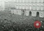 Image of Premier Benito Mussolini Naples Italy, 1931, second 9 stock footage video 65675022475