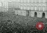 Image of Premier Benito Mussolini Naples Italy, 1931, second 10 stock footage video 65675022475