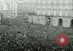 Image of Premier Benito Mussolini Naples Italy, 1931, second 11 stock footage video 65675022475