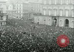 Image of Premier Benito Mussolini Naples Italy, 1931, second 12 stock footage video 65675022475